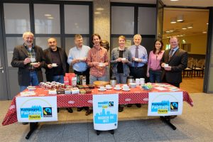 Fairtrade Aktionsforum Neuwied